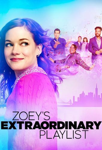 Zoey's Extraordinary Playlist (season 1)