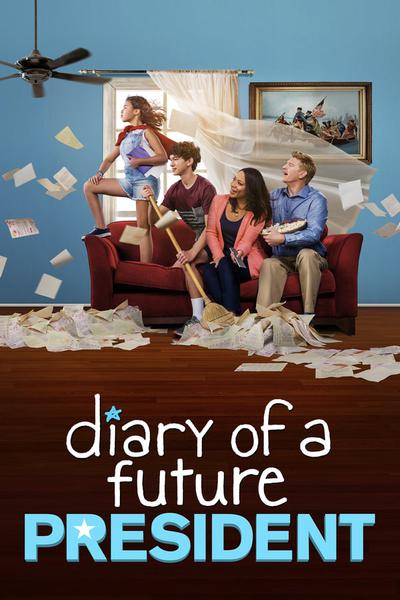 Diary of a Future President (season 1)