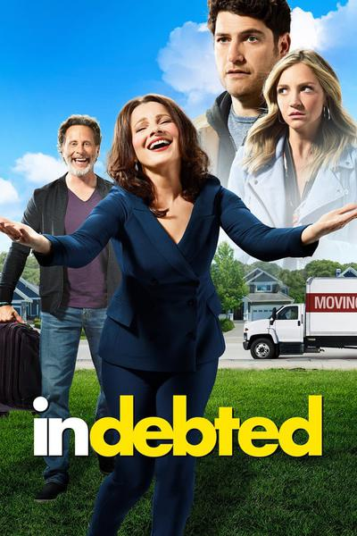 Indebted (season 1)