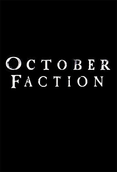 October Faction (season 1)