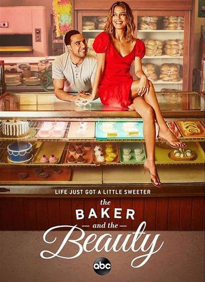 The Baker and the Beauty (season 1)
