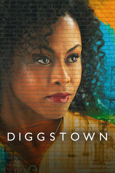 Diggstown (season 2)