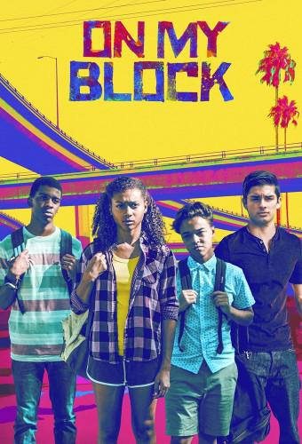 On My Block (season 3)