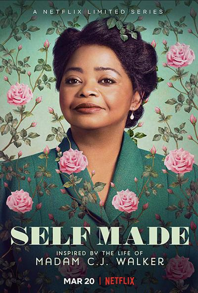 Self Made: Inspired By The Life Of Madam C.J. Walker (season 1)