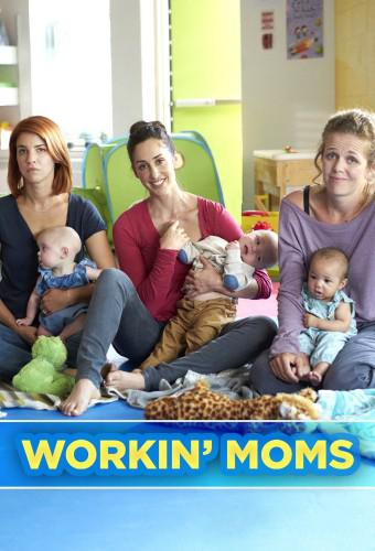 Workin' Moms (season 4)