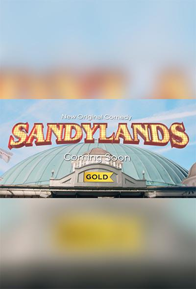 Sandylands (season 1)