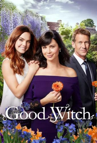 Good Witch (season 6)