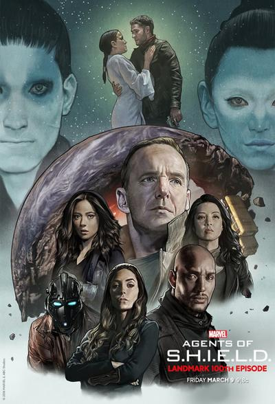 Marvel's Agents of S.H.I.E.L.D. (season 7)