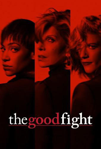 The Good Fight (season 4)