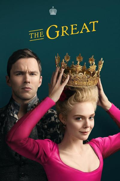 The Great (season 1)