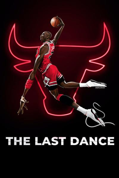 The Last Dance (season 1)