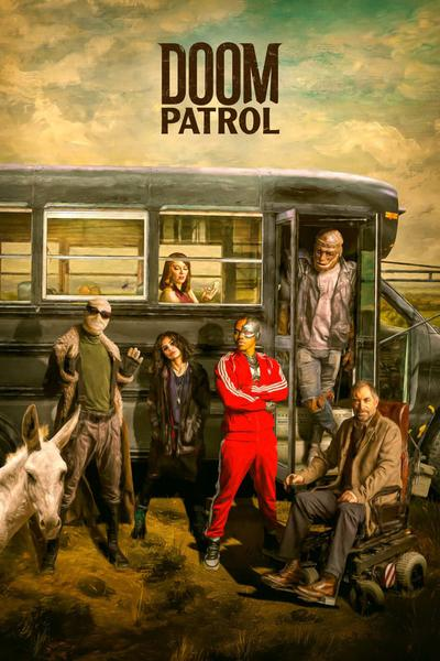 Doom Patrol (season 2)
