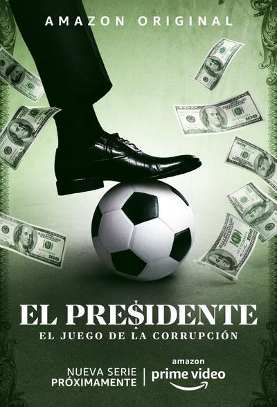 El Presidente (season 1)