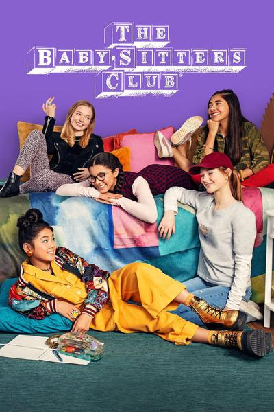 The Baby-Sitters Club (season 1)