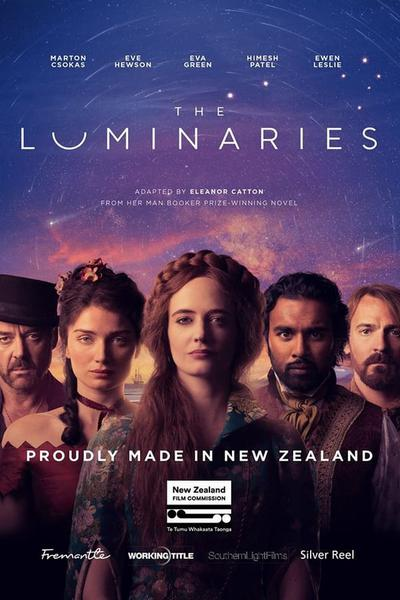 The Luminaries (season 1)