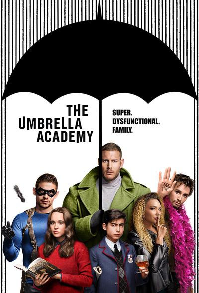 The Umbrella Academy (season 2)