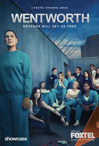 Wentworth (season 8)
