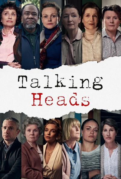 Alan Bennett's Talking Heads (season 1)