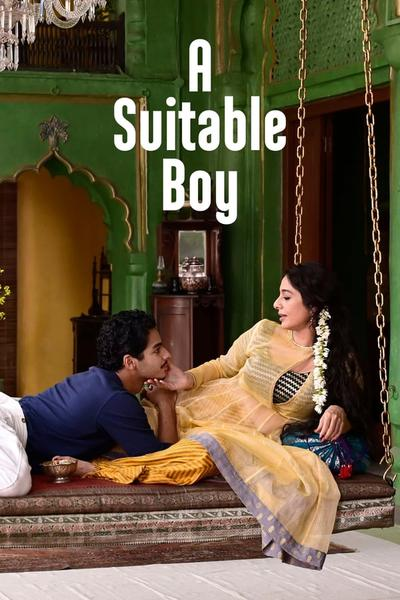A Suitable Boy (season 1)