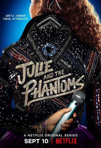 Julie and the Phantoms (US) (season 1)