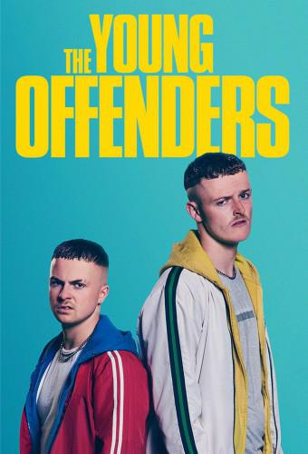 The Young Offenders (season 3)