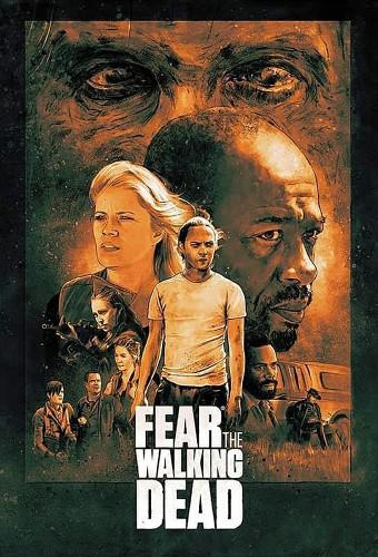 Fear the Walking Dead (season 6)
