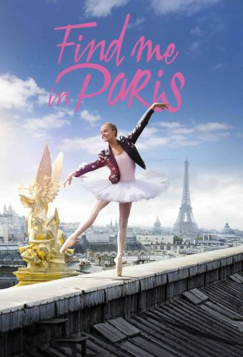 Find Me in Paris (season 3)
