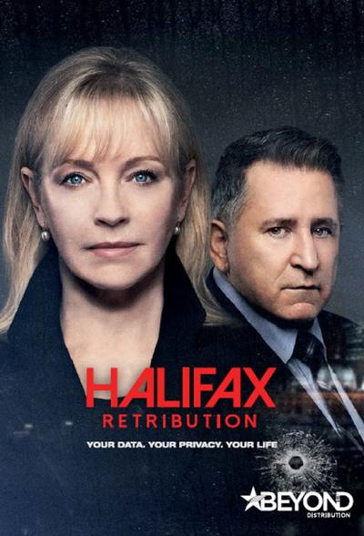 Halifax: Retribution (season 1)