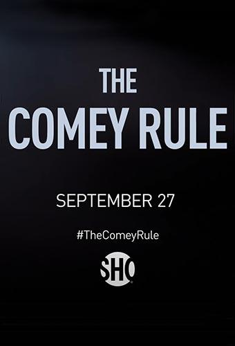 The Comey Rule (season 1)