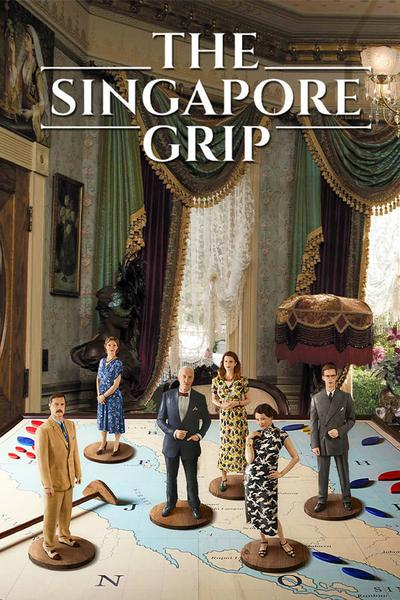 The Singapore Grip (season 1)