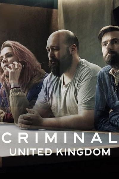 Criminal: UK (season 2)