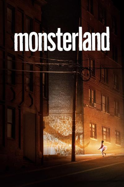 Monsterland (season 1)