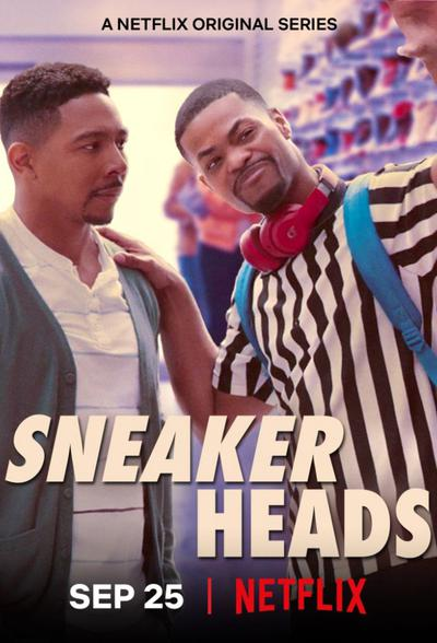 Sneakerheads (season 1)