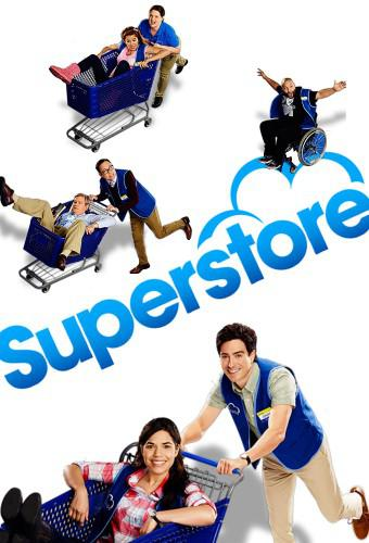 Superstore (season 6)
