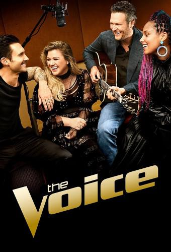 The Voice (season 19)