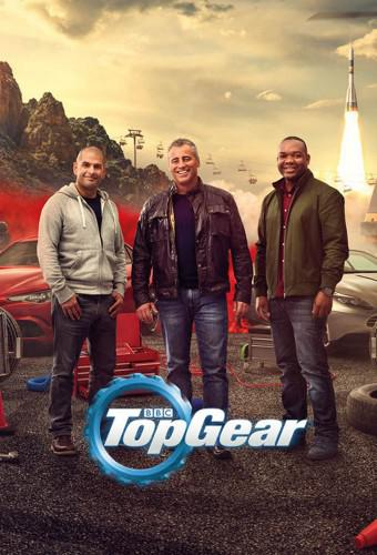 Top Gear (season 29)