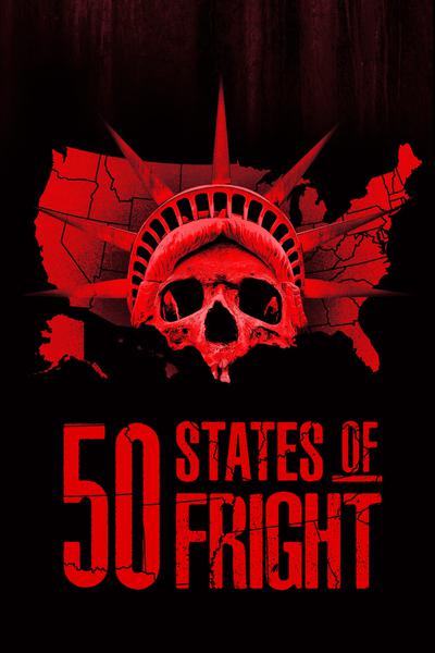 50 States of Fright (season 2)