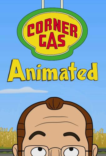 Corner Gas Animated (season 3)