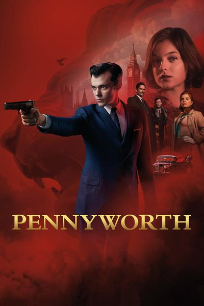 Pennyworth (season 2)
