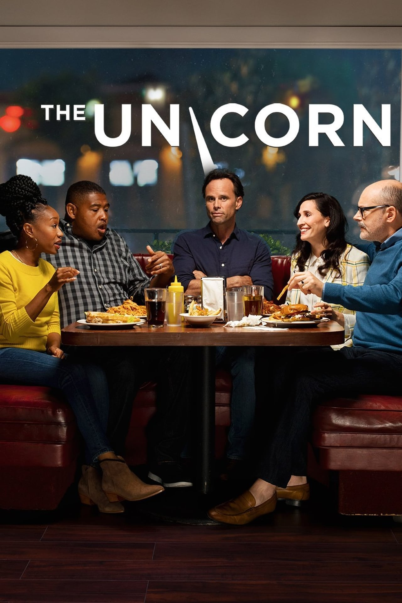 The Unicorn (season 2)