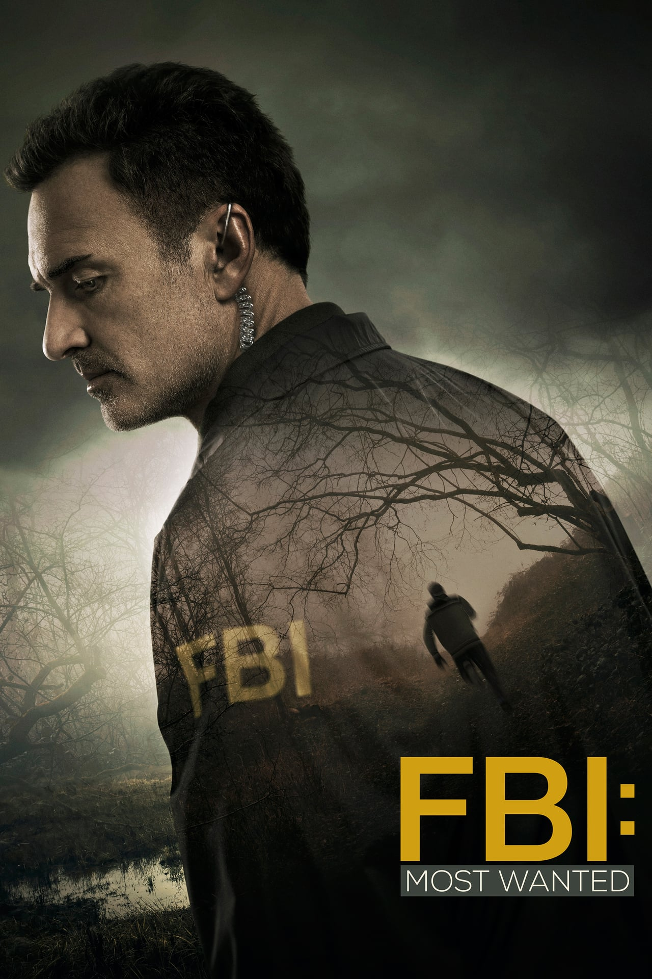 FBI: Most Wanted (season 2)