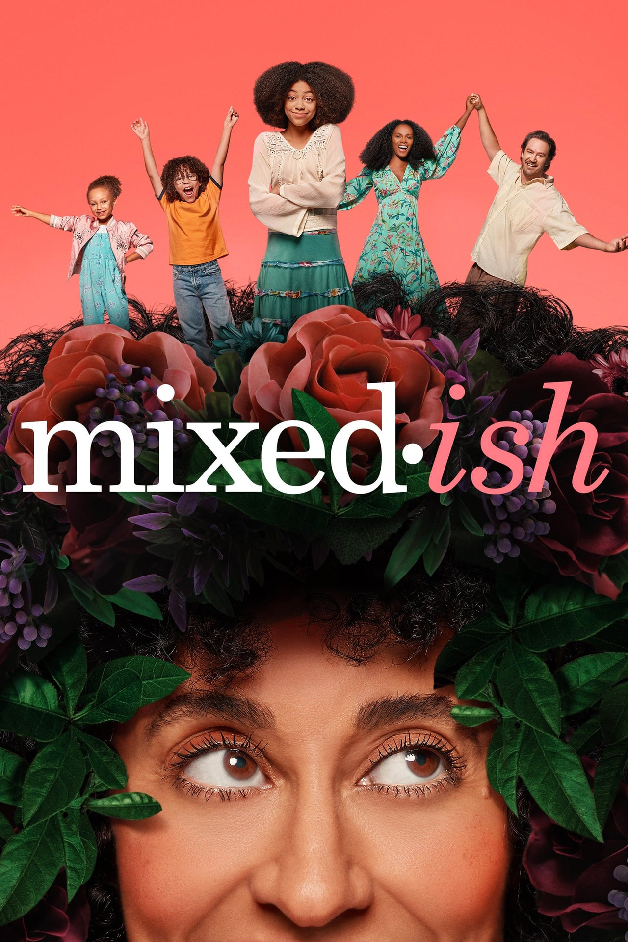 mixed-ish (season 2)