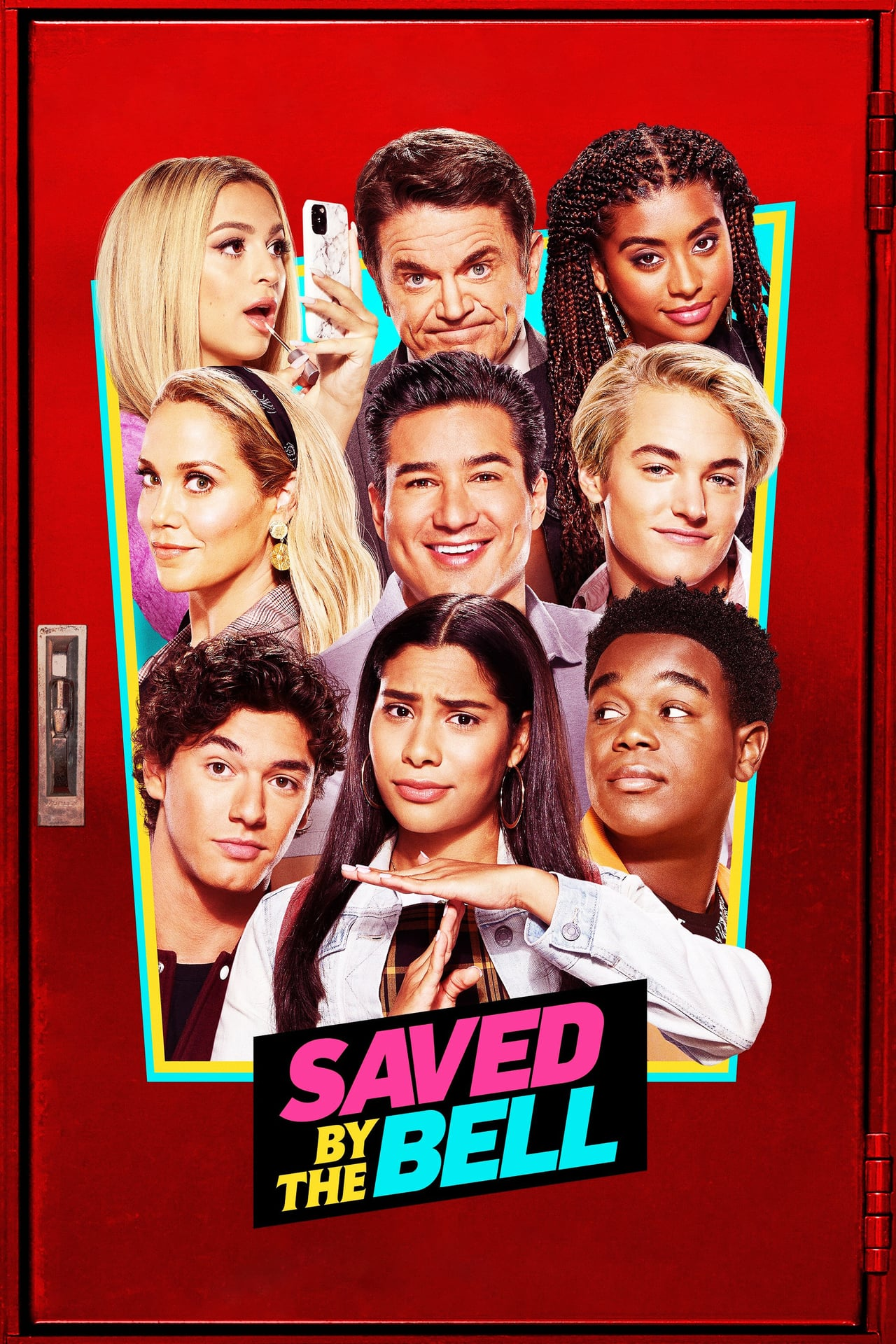 Saved by the Bell (season 1)