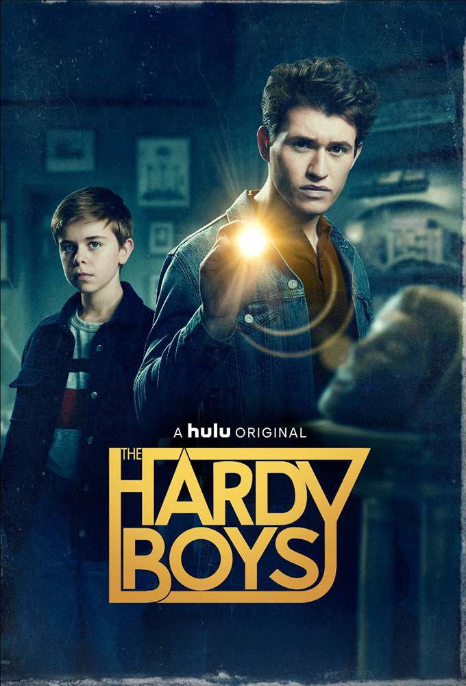 The Hardy Boys (season 1)