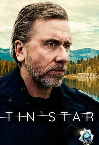 Tin Star (season 3)