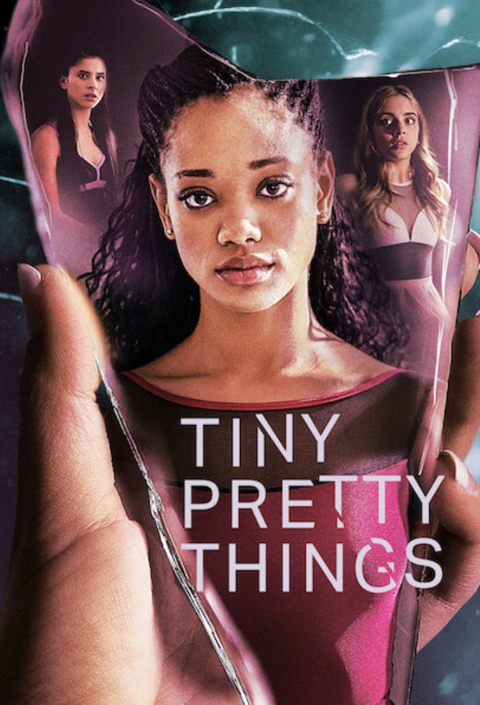 Tiny Pretty Things (season 1)