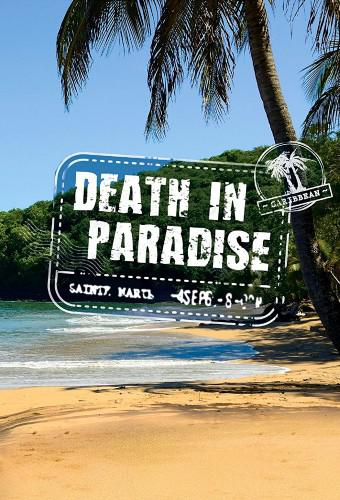 Death in Paradise (season 10)