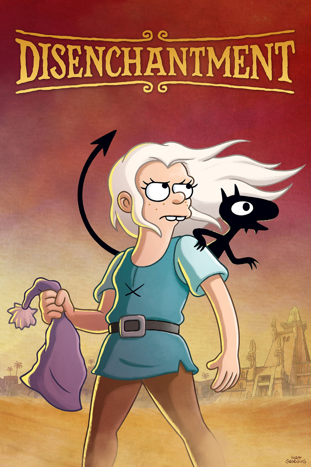 Disenchantment (season 2)