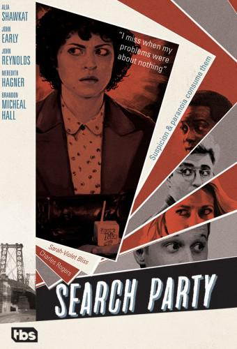 Search Party (season 4)