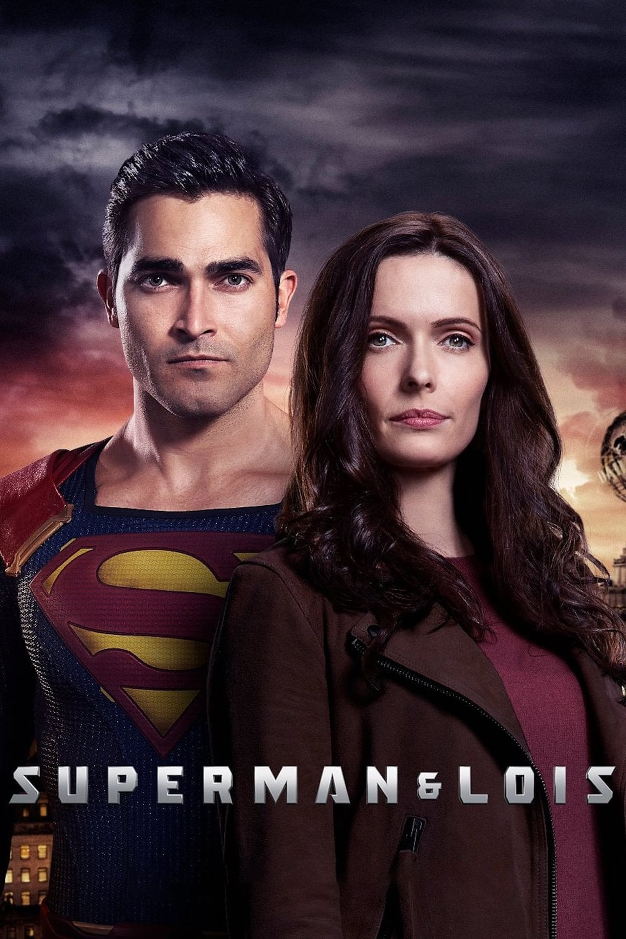 Superman and Lois (season 1)
